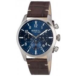 Comprar Reloj Hombre Breil Classic Elegance EW0229 Cronógrafo Quartz