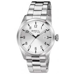 Comprar Reloj Hombre Breil Classic Elegance EW0231 Quartz