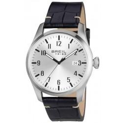 Comprar Reloj Hombre Breil Classic Elegance EW0233 Quartz