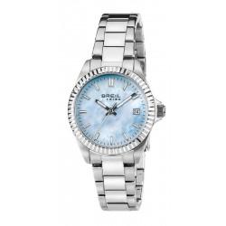 Comprar Reloj Mujer Breil Classic Elegance EW0238 Madreperla Quartz