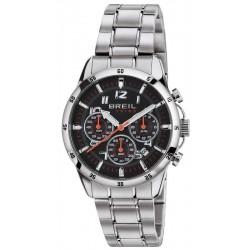 Comprar Reloj Hombre Breil Circuito EW0251 Cronógrafo Quartz