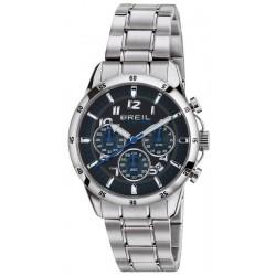 Comprar Reloj Hombre Breil Circuito EW0252 Cronógrafo Quartz