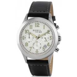 Comprar Reloj Hombre Breil Choice EW0298 Cronógrafo Quartz