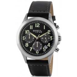 Comprar Reloj Hombre Breil Choice EW0299 Cronógrafo Quartz