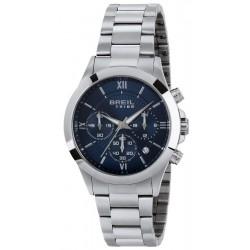 Comprar Reloj Hombre Breil Choice EW0331 Cronógrafo Quartz