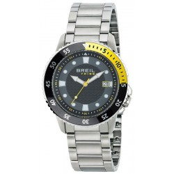 Reloj Hombre Breil Explore EW0341 Quartz