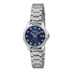Comprar Reloj Mujer Breil Classic Elegance EW0409 Quartz
