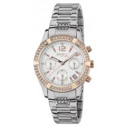 Comprar Reloj Mujer Breil Cest Chic EW0426 Cronógrafo Quartz