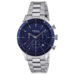 Reloj Hombre Breil Dude EW0445 Cronógrafo Quartz