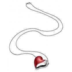 Collar Mujer Breil Heartbreaker TJ1417 Corazón