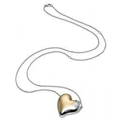 Comprar Collar Mujer Breil Heartbreaker TJ1418 Corazón