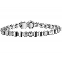 Comprar Pulsera Mujer Breil Rolling Diamonds M TJ1453
