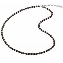Comprar Collar Hombre Breil Black Onyx TJ2410