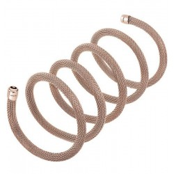 Comprar Collar / Pulsera Mujer Breil New Snake TJ2718