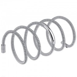 Comprar Pulsera Mujer Breil New Snake Steel TJ2837