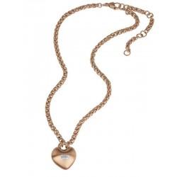 Comprar Collar Mujer Breil Kilos Of Love TJ2856 Corazón