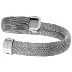 Comprar Pulsera Mujer Breil New Snake Double TJ2858