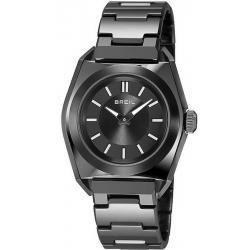 Reloj Hombre Breil Essence TW0815 Cerámica Quartz