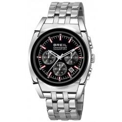 Comprar Reloj Hombre Breil Atmosphere TW0968 Cronógrafo Quartz
