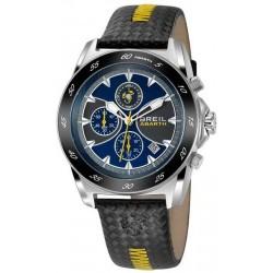 Comprar Reloj Hombre Breil Abarth TW1246 Cronógrafo Quartz