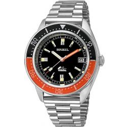 Reloj Hombre Breil Manta Vintage TW1272 Quartz