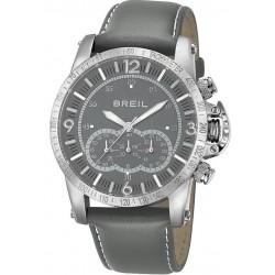 Comprar Reloj Hombre Breil Aviator TW1273 Cronógrafo Quartz