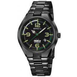 Reloj Hombre Breil Manta Professional TW1359 Automático