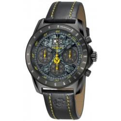 Comprar Reloj Hombre Breil Abarth TW1362 Cronógrafo Quartz
