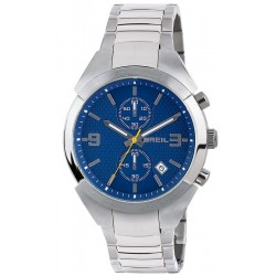 Reloj Hombre Breil Gap TW1473 Cronógrafo Quartz