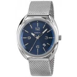 Comprar Reloj Hombre Breil Beaubourg TW1601 Quartz