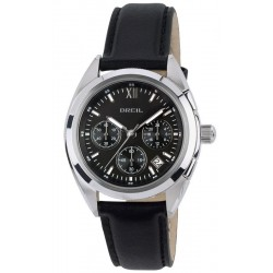 Comprar Reloj Hombre Breil Claridge TW1626 Cronógrafo Quartz