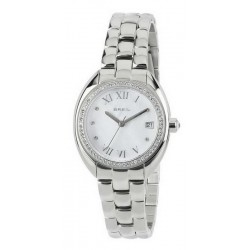 Comprar Reloj Mujer Breil Claridge TW1698 Madreperla Quartz
