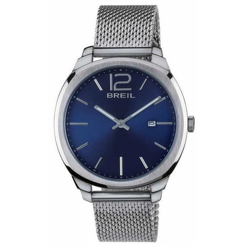 Reloj Hombre Breil Clubs TW1714 Quartz - Crivelli Shopping 6359db42073