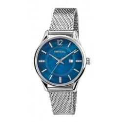 Comprar Reloj Mujer Breil Contempo TW1722 Madreperla Quartz