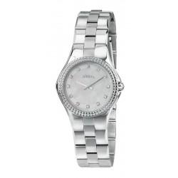 Comprar Reloj Mujer Breil Curvy TW1730 Madreperla Quartz