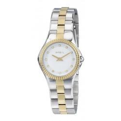 Comprar Reloj Mujer Breil Curvy TW1732 Quartz