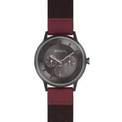 Reloj Hombre Breil Twenty20 TW1737 Multifunción Quartz