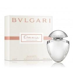 Perfume Mujer Bulgari Omnia Crystalline Eau de Toilette EDT 25 ml