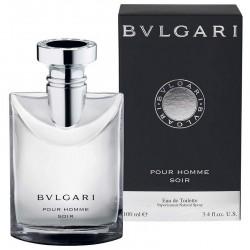 Perfume Hombre Bulgari Pour Homme Soir Eau de Toilette EDT 100 ml