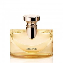 Comprar Perfume Mujer Bulgari Splendida Bulgari Iris D'Or Eau de Parfum EDP 50 ml