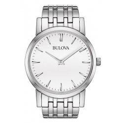 Comprar Reloj Hombre Bulova Dress Duets 96A115 Quartz