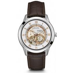 Comprar Reloj Hombre Bulova BVA Series 96A172 Automático