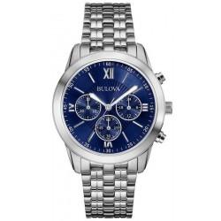 Comprar Reloj Hombre Bulova Dress 96A174 Cronógrafo Quartz