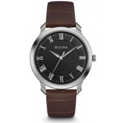 Comprar Reloj Hombre Bulova Dress 96A184 Quartz