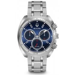 Comprar Reloj Hombre Bulova Sport Curv Precisionist 96A185 Cronógrafo Quartz
