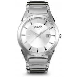 Comprar Reloj Hombre Bulova Dress 96B015 Quartz