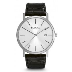 Comprar Reloj Hombre Bulova Dress 96B104 Quartz