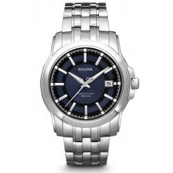 Comprar Reloj Hombre Bulova Langford Precisionist 96B159 Quartz