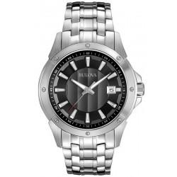 Comprar Reloj Hombre Bulova Dress 96B169 Quartz