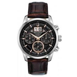 Comprar Reloj Hombre Bulova Sutton Classic 96B311 Cronógrafo Quartz